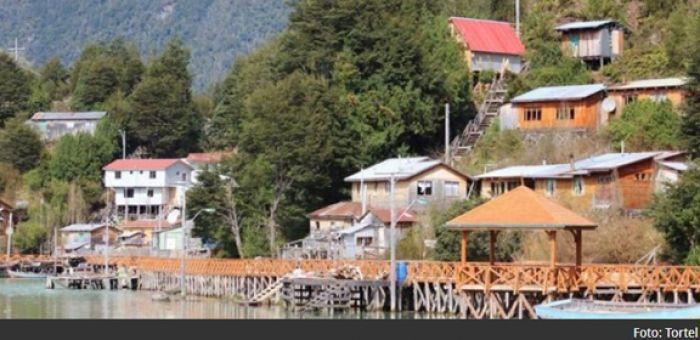 Los Luksic y la fallida operación de concesión en Aysén: refeudalizando Chile
