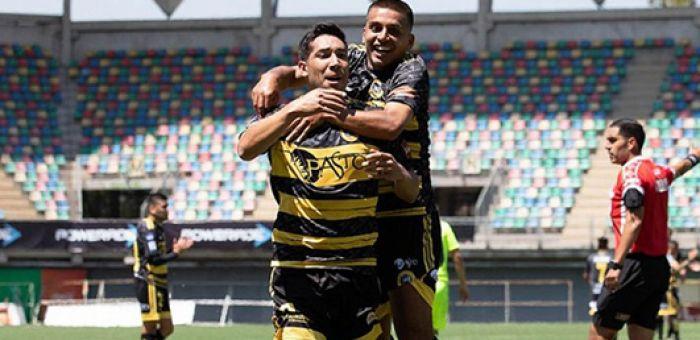 Lautaro de Buin, el club que sorprende con brillante campaña en Segunda y quién es su goleador que alcanzó histórica marca en Chile