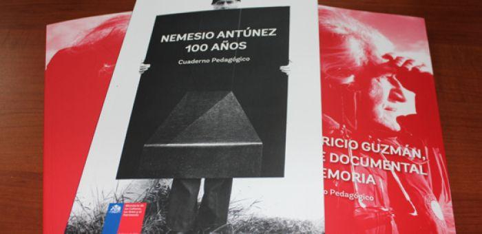 """Cultura: Invita a participar de la activación de los cuadernos pedagógicos, """"Caja de herramientas"""" y """"Desde el Archivo de la Escena Teatral"""""""